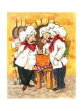 Soup Chefs