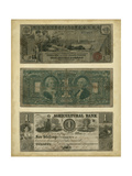 Antique Currency V