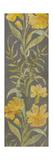 June Floral Panel I