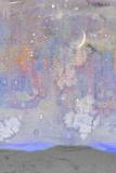 Silvery Moon II