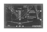 Aeronautic Blueprint V