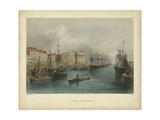 The Quay  Yarmouth