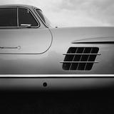 '53 Gull Wing