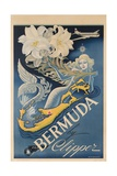 Bermuda  Pan Am Travel
