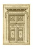 Vintage Door II