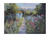 Monet's Garden V