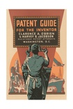 Patent Guide for the Inventor