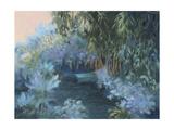 Monet's Garden VII