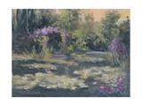 Monet's Garden IV