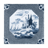 Delft Tile I