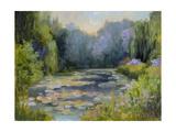 Monet's Garden I