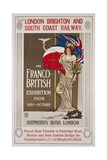 The Franco-British Exhibition  1908
