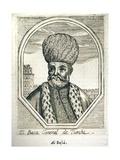 Portrait of Ali Pasha