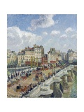The Pont-Neuf  Paris