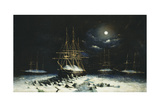 The British Naval Franklin Search Expedition: HMS Resolute