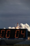 Countdown to Space Shuttle Discovery Launch