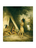The Betrothal of Hiawatha