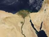 Egypt and the Sinai Peninsula