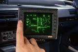 Etak Electronic Navigation System