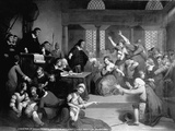 The Trial of George Jacobs  August 5  1692
