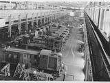 Locomotive Assembly Factory