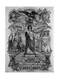 World's Columbian Exposition Poster