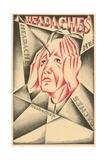 Cubist Headaches