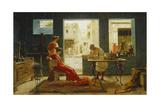 Pompeii Antiques