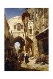 Davidstrasse  Jerusalem