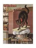 Advertisement for International Baking Powder