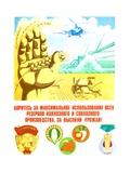 Soviet Agricultural Poster
