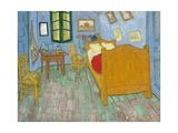 Bedroom in Arles Giclée par Vincent Van Gogh