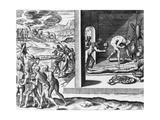Native Funeral Rites