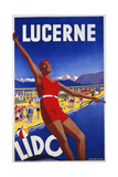 Lucerne Lido