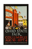 1926 Ohio State Fair  Columbus