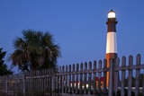 Tybee Lighthouse  Georgia