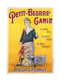 Petit-Beurre Gamin