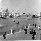 Trans-Mississippi Exposition Grounds