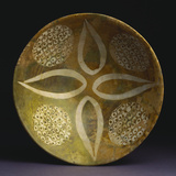 An Abbasid Lustre Pottery Bowl