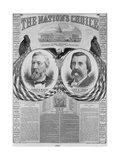 Republican Platform and Nominees of 1884