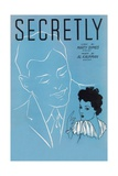 Sheet Music for Secretly
