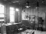Private Laboratory of Charles Steinmetz