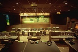 Nasa's Old Mission Control Center