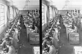 Shoe Factory Workers