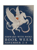1941 Children's Book Council Book Week
