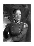 Portrait of Winfield Scott