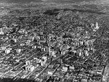 Los Angeles in 1928