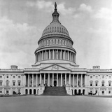 U S Capitol in Washington D C