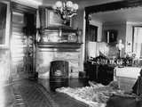 Inside William Jennings Bryan's Home
