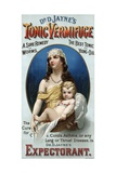 Advertisement for Dr D Jayne's Tonic Vermifuge